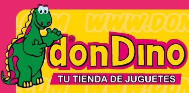 Jag trodde dinosaurierna var gruvligt utdöda men i Spanien funkar de fortfarande tydligen.
